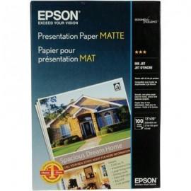 Epson America Presentation...