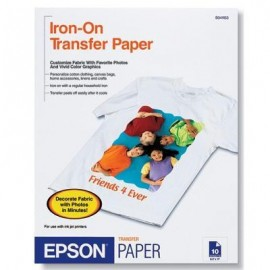 Epson America Iron On Cool...