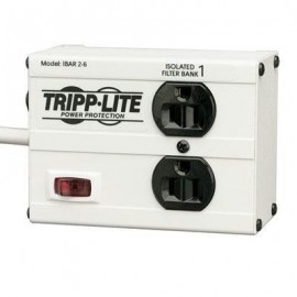 Tripp Lite Isobar 2 To 6...