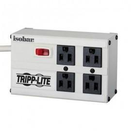 Tripp Lite Isobar 4 220...