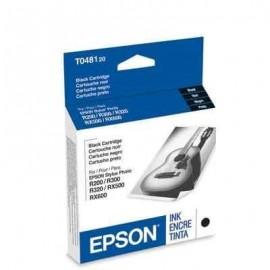 Epson America Black Ink...
