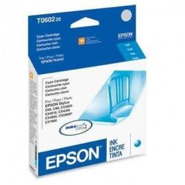 Epson America Cyan Ink...
