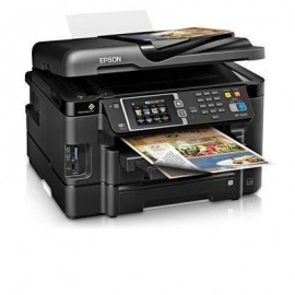 Epson America Workforce...