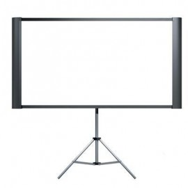 Epson America Duet Portable Projector Screen