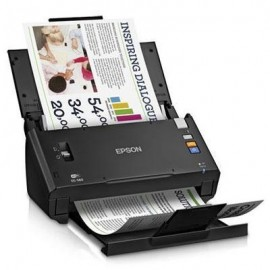 Epson America Ds560 Wireless Color Doc Scanner