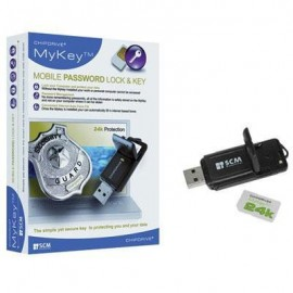 TX Systems Chipdrive Mykey