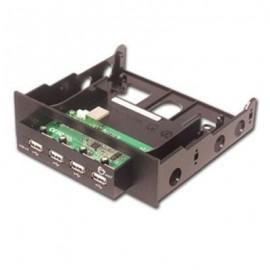 Siig USB 2.0 4-port Bay Hub...