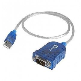 Siig USB To Serial Rs232 9-pin