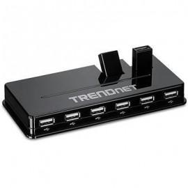 TRENDnet 10 Port USB Hub
