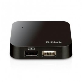 D-Link Consumer Hub 4-port...