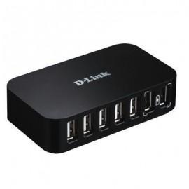 D-Link Consumer Hub 7-port...