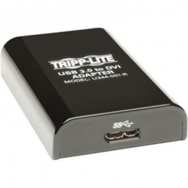 Tripp Lite USB 3.0 To DVI VGA