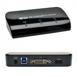 Tripp Lite USB 3.0 DVI HDMI...