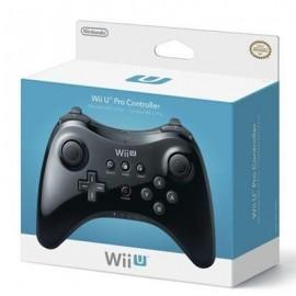 Nintendo Wiiu Pro...