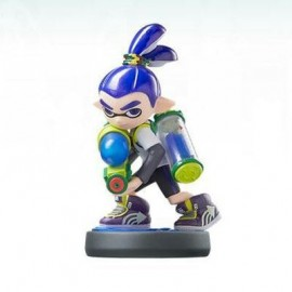 Nintendo Amiibo Inkling Boy...