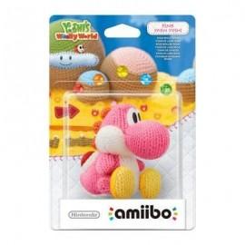 Nintendo Amiibo Pink Yarn...