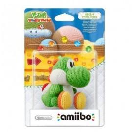 Nintendo Amiibo Green Yarn...