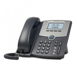 Cisco 1 Line IP Phone With...