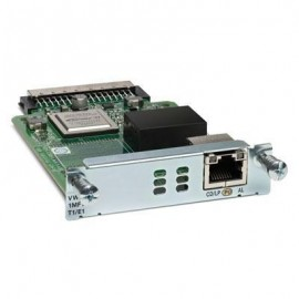Cisco 1 Port 3rd Gen Vwic...
