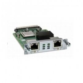 Cisco 2 Port 3rd Gen...