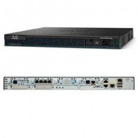 Cisco 2901 Security Bundle...