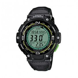 Casio Twin Sensor Watch...