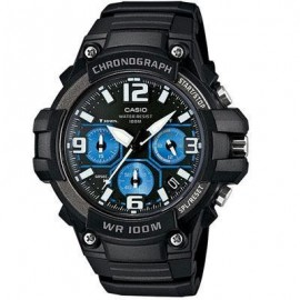 Casio Heavy Duty Chrono...