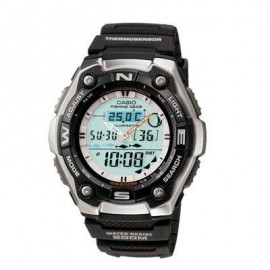 Casio Fishing Timer Ana...