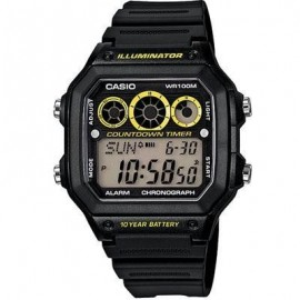 Casio Referee Timer Watch