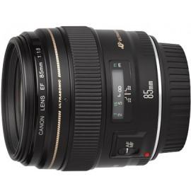Canon Cameras Ef 85mm F 1.8...