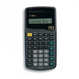 Texas Instruments Ti30xa...