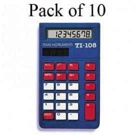 Texas Instruments Ti Class...