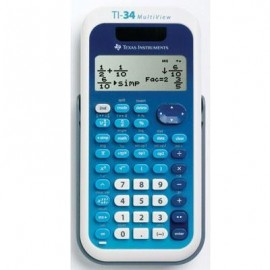 Texas Instruments Ti 34...