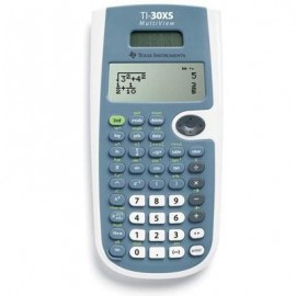Texas Instruments Ti 30xs...