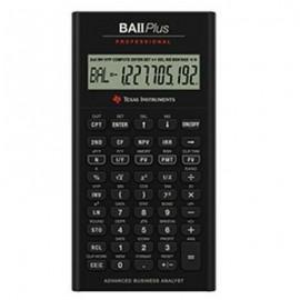 Texas Instruments Ti Ba II...