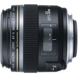 Canon Cameras Ef S 60mm Lens
