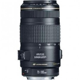 Canon Cameras Ef 70 300mm Lens