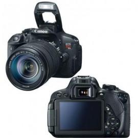 Canon Cameras Eos Rebel T5i...