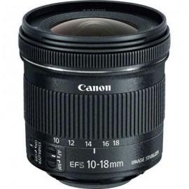 Canon Cameras Ef S 10 18mm...