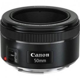 Canon Cameras Ef 50mm F 1.8...