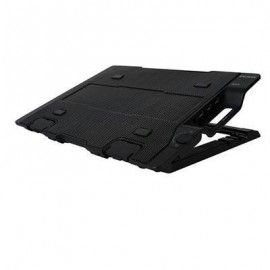 Zalman USA Laptop Cooling Stand 4 Lvl Adj
