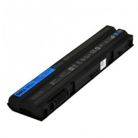 e-Replacements Compatible 6 Cell Dell Battery