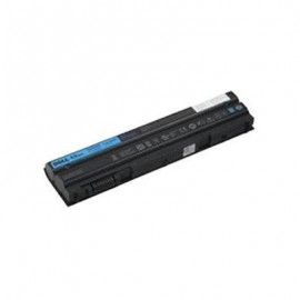 Dell Commercial 48 Whr 6 Cell Battery Black