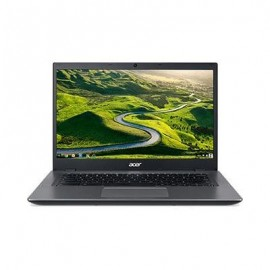 "Acer America Corp. 15.6"" I5 4210u 8GB 16gb W10 Bk"