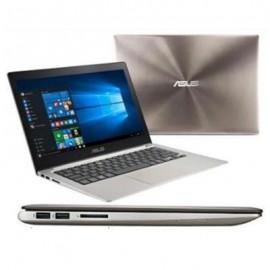 """ASUS Notebooks 13.3"""" Core I7 6500u 12gb 512g"""