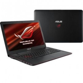 "ASUS Notebooks 15.6"" I5 6300hq 8GB 1tb W10"