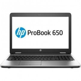 "HP Business 15.6"" 650 G2 I5-6300u 8g 500gb"