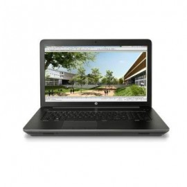"HP Commercial Specialty 17.3"" Zbook I7-6700hq 16g 1tb"