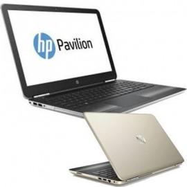 "HP Consumer 15"" I7 6500u..."