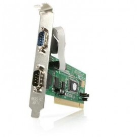 Startech.com 2 Port Pci...